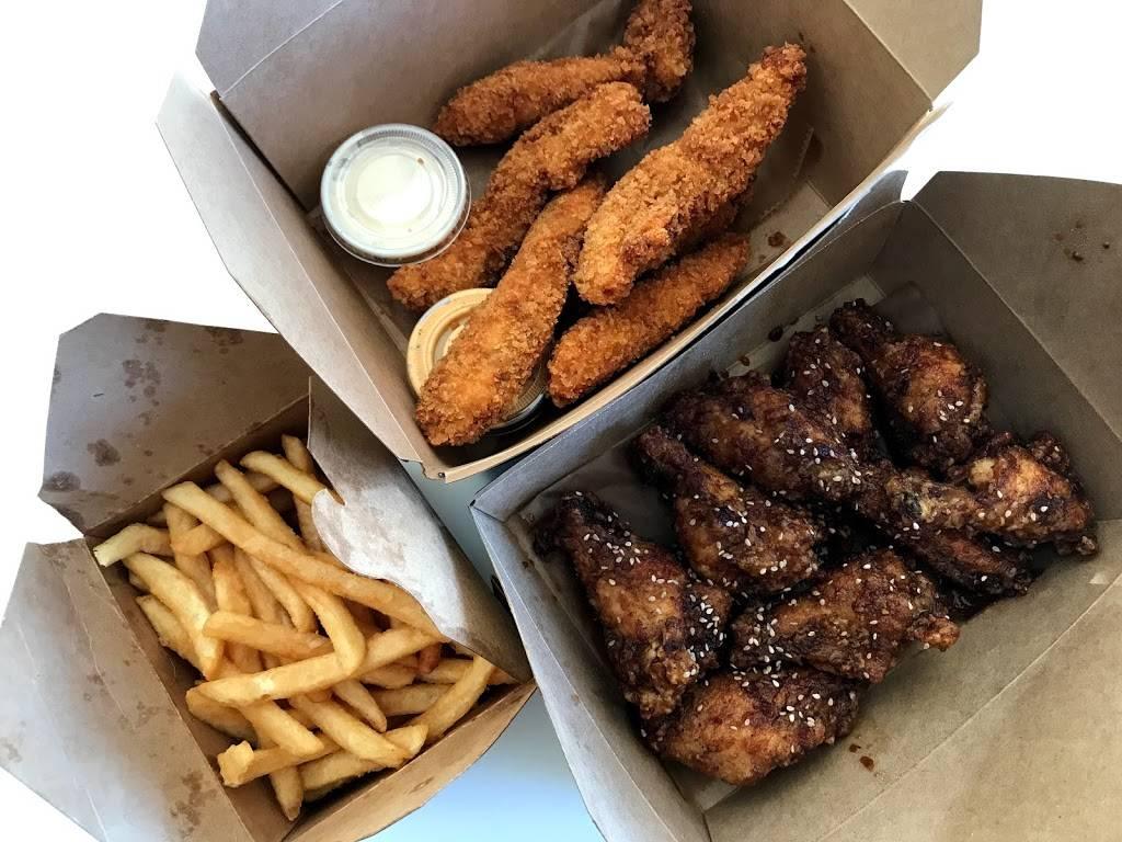 10Q Chicken   restaurant   816 Church St, Evanston, IL 60201, USA   8478596100 OR +1 847-859-6100