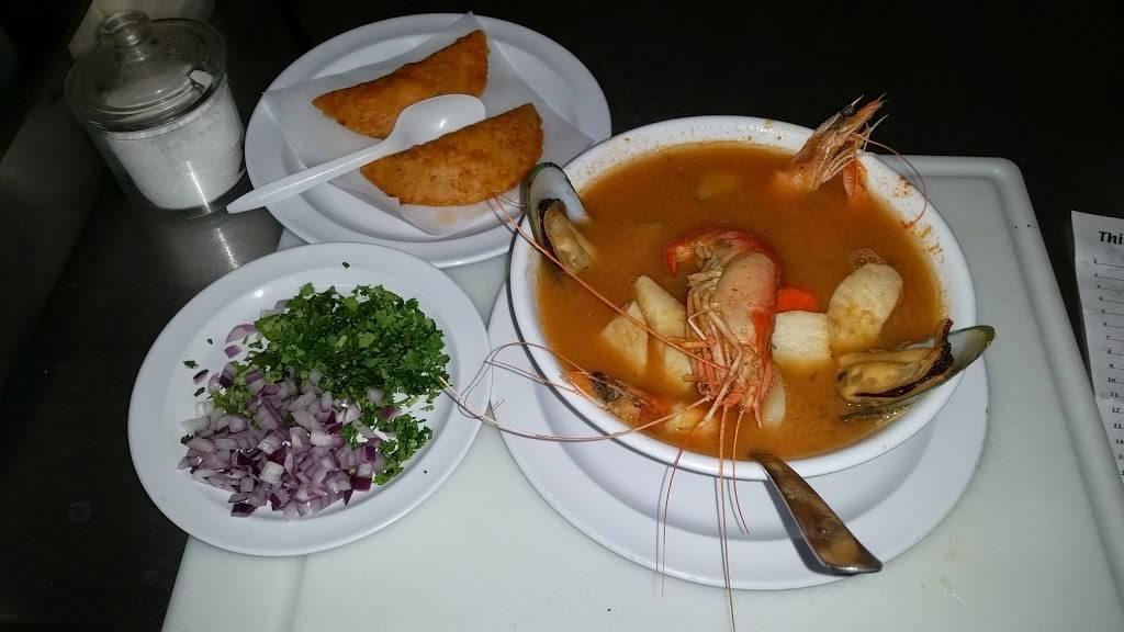 Rincon De Guayabitos   restaurant   134 1/2 N 1st St, La Puente, CA 91744, USA   6263698401 OR +1 626-369-8401