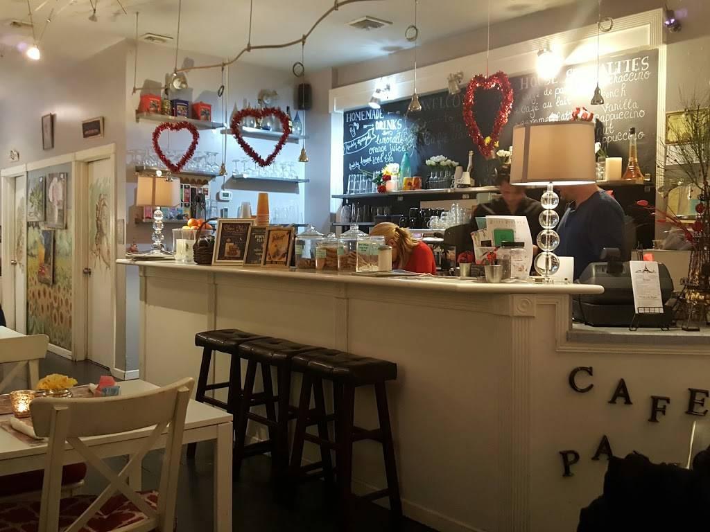 Cafe Paris   cafe   439 Main St, Metuchen, NJ 08840, USA   7326039200 OR +1 732-603-9200