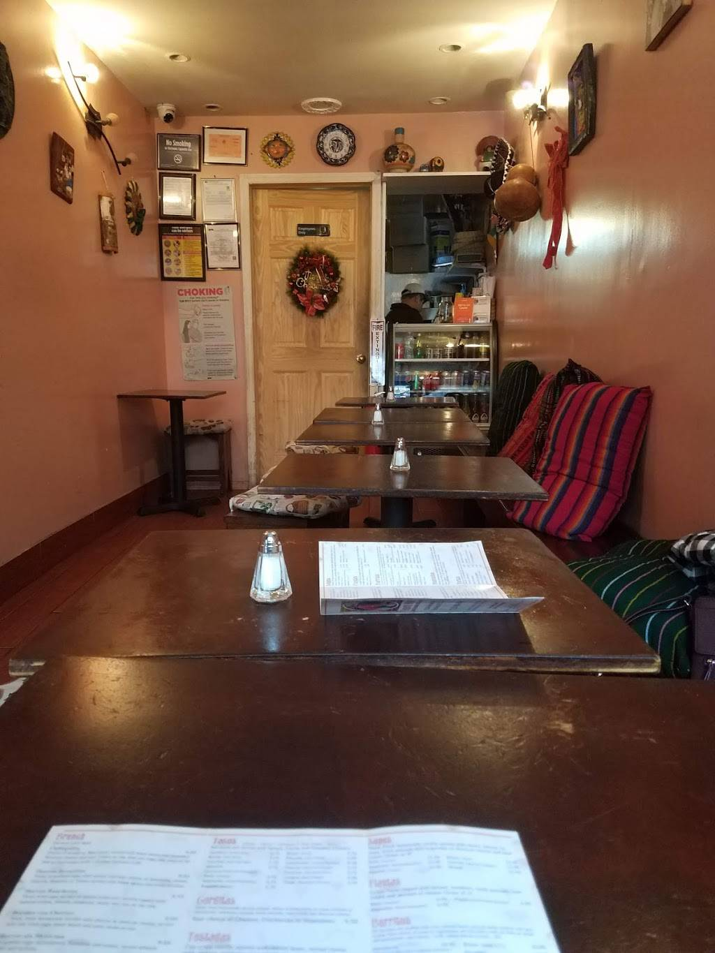 Taqueria Milear | restaurant | A, 752, Nostrand Ave, Brooklyn, NY 11216, USA | 7184848005 OR +1 718-484-8005