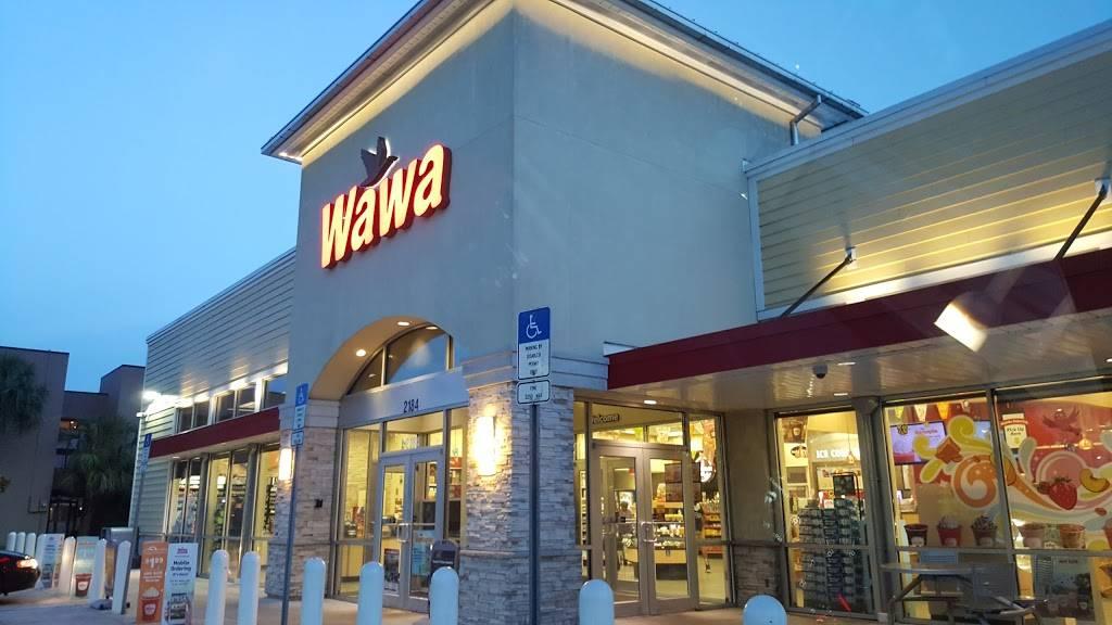Wawa | cafe | 2184 E Irlo Bronson Memorial Hwy, Kissimmee, FL 34744, USA | 4079441101 OR +1 407-944-1101