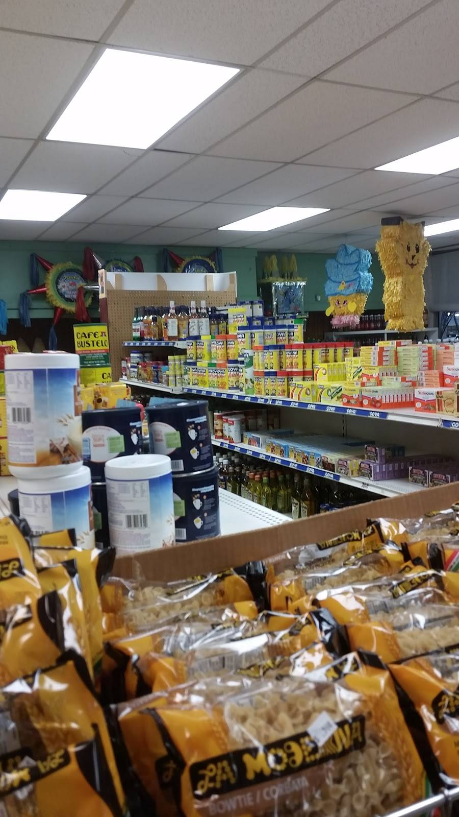 Las Palmitas Grocery & Catering | restaurant | 402 W 37th Ave, Hobart, IN 46342, USA | 2199624999 OR +1 219-962-4999