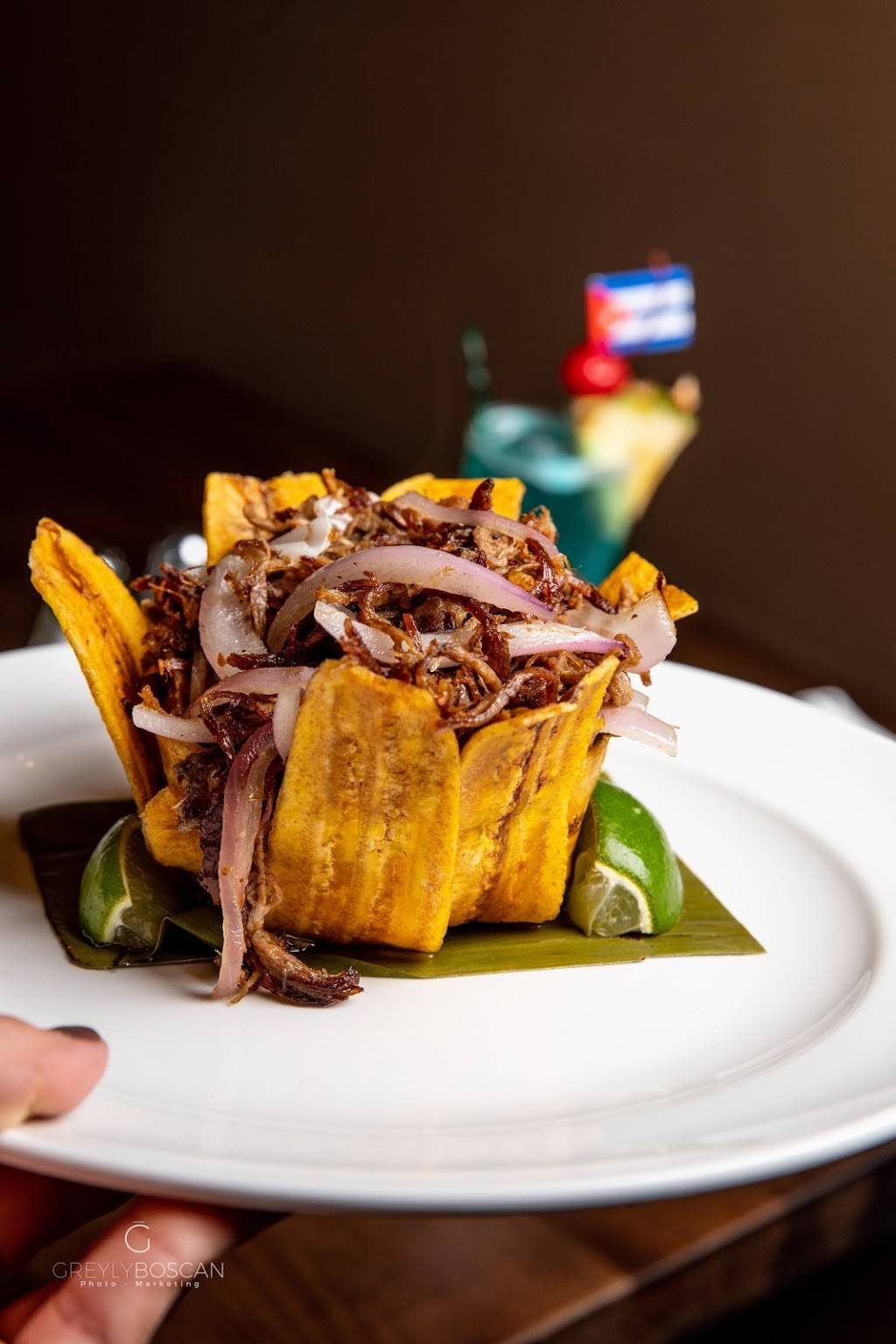 Rumba Cubana | restaurant | 235 Pavonia Ave, Jersey City, NJ 07302, USA | 2018784400 OR +1 201-878-4400