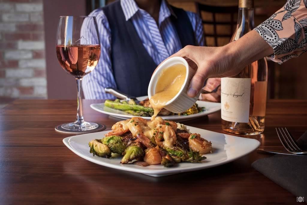 Sedona Taphouse | restaurant | 679 Anderson Ave, Cliffside Park, NJ 07010, USA | 2019432300 OR +1 201-943-2300