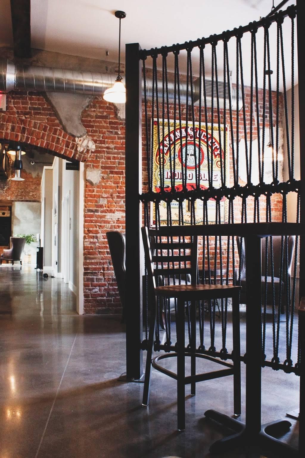 Indigo Room | restaurant | 800 48th Ave, Amana, IA 52203, USA | 3198385015 OR +1 319-838-5015