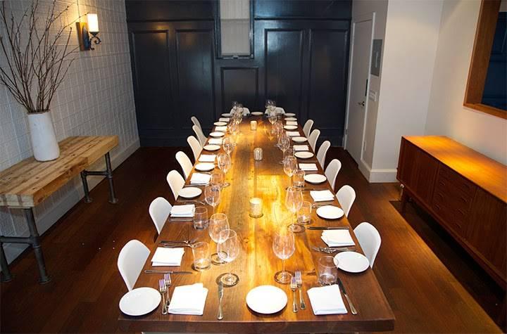 Anthony Davids | restaurant | 953 Bloomfield St, Hoboken, NJ 07030, USA | 2012228399 OR +1 201-222-8399