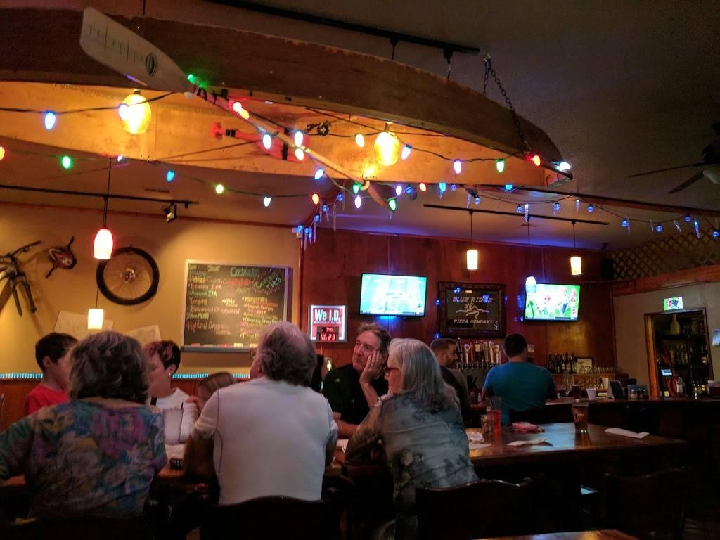 Blue Ridge Pizza Company | restaurant | 6336 Brevard Rd, Etowah, NC 28729, USA | 8288915648 OR +1 828-891-5648
