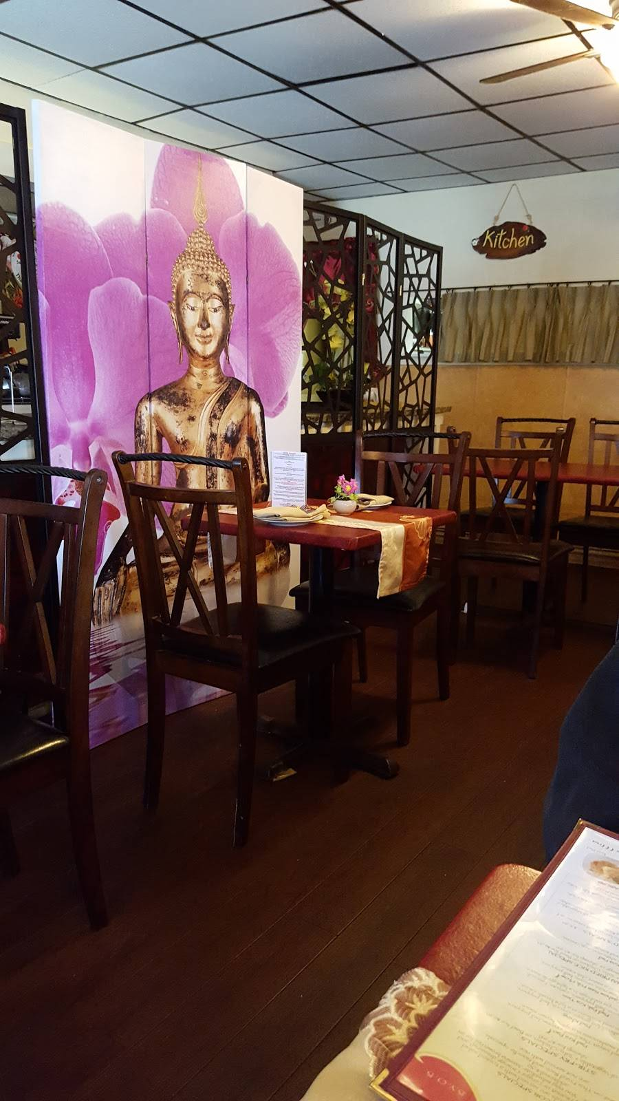 Twist On Thai Cafe   restaurant   430 River Styx Rd, Hopatcong, NJ 07843, USA   9738103777 OR +1 973-810-3777
