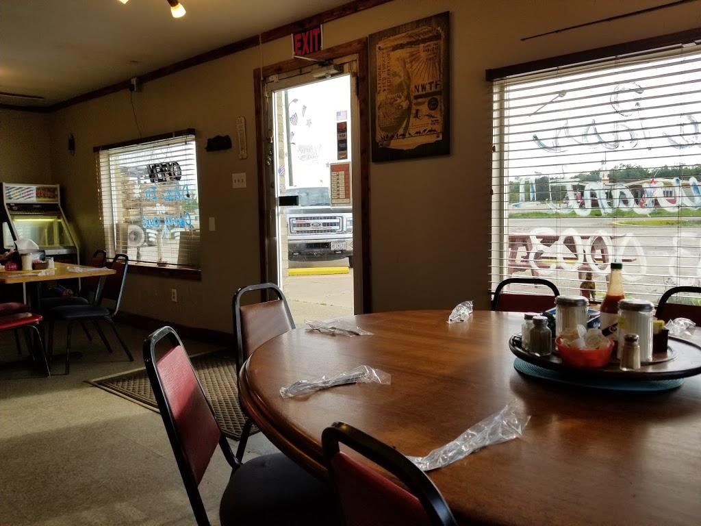 Cherokee Pass Restaurant Cafe2   restaurant   US-67 BUS, Fredericktown, MO 63645, USA   5737830003 OR +1 573-783-0003