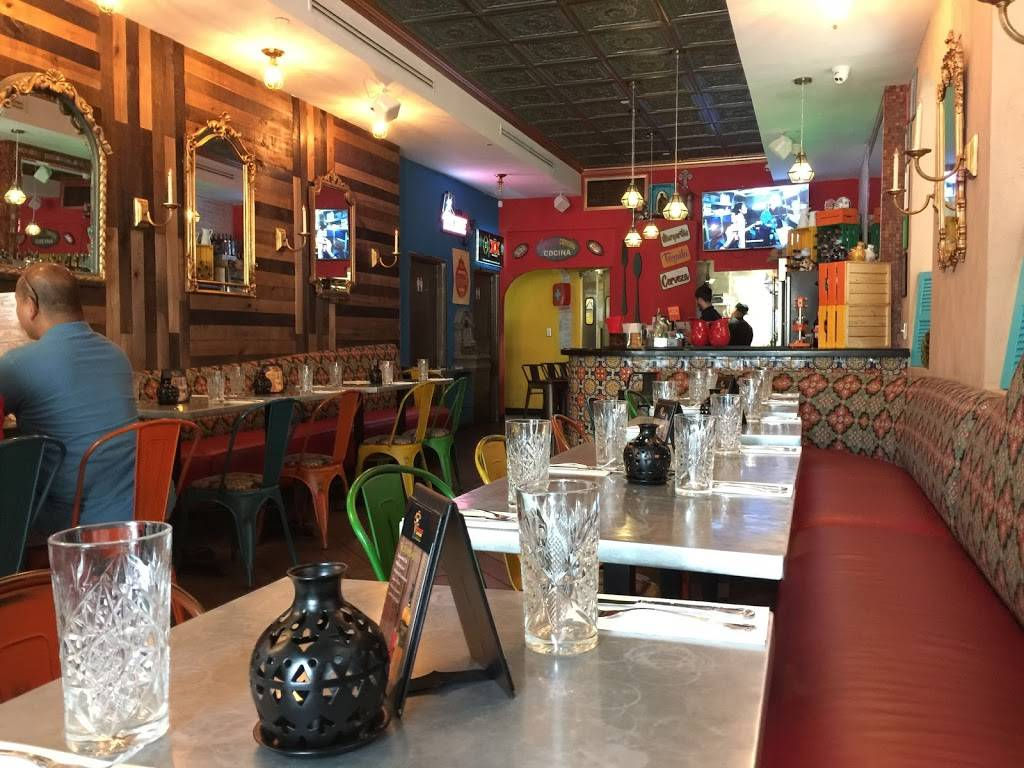 Frescos Cantina | cafe | 12-14 31st Ave, Astoria, NY 11106, USA | 3478087338 OR +1 347-808-7338