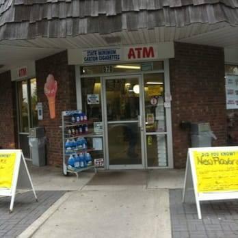 Stewarts Shops | cafe | 970 Homestead Ave, Maybrook, NY 12543, USA | 8454270890 OR +1 845-427-0890