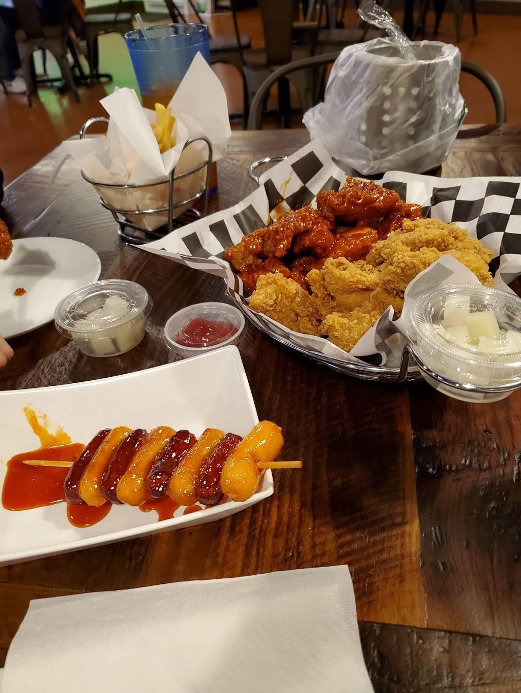BBQ Chicken Westheimer | restaurant | 8383 Westheimer Rd Suite 114, Houston, TX 77063, USA | 8327670245 OR +1 832-767-0245