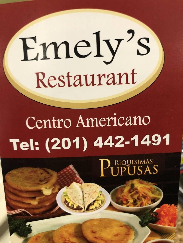 Emely's Restaurant   restaurant   2118 Bergenline Ave unit c, Union City, NJ 07087, USA   2014421491 OR +1 201-442-1491