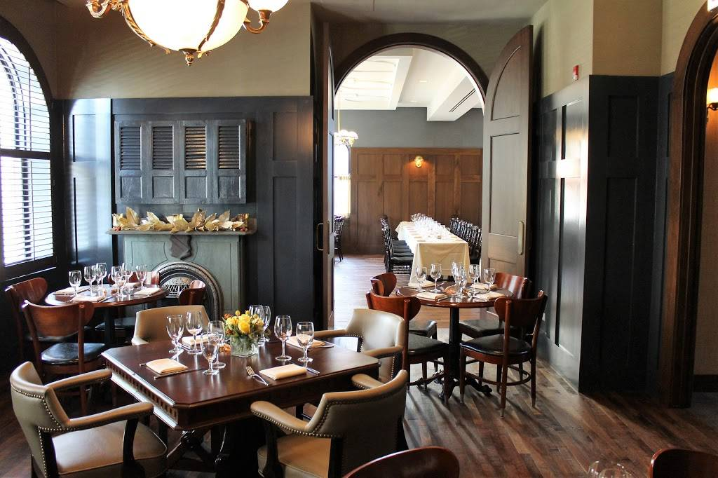 The Chicago Firehouse Restaurant | restaurant | 1401 S Michigan Ave, Chicago, IL 60605, USA | 3127861401 OR +1 312-786-1401