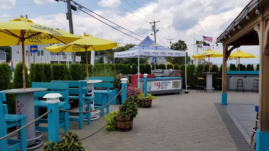 JakeaBobs Bay   restaurant   525 Front St, Union Beach, NJ 07735, USA   7322643730 OR +1 732-264-3730