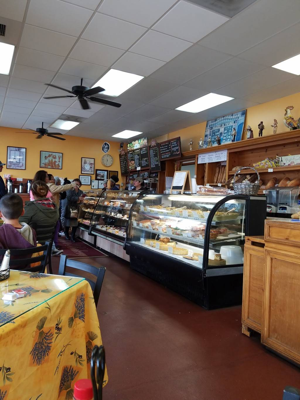 Babette Bakery | bakery | 1404 Atlantic Ave, Long Beach, CA 90813, USA | 5622188877 OR +1 562-218-8877