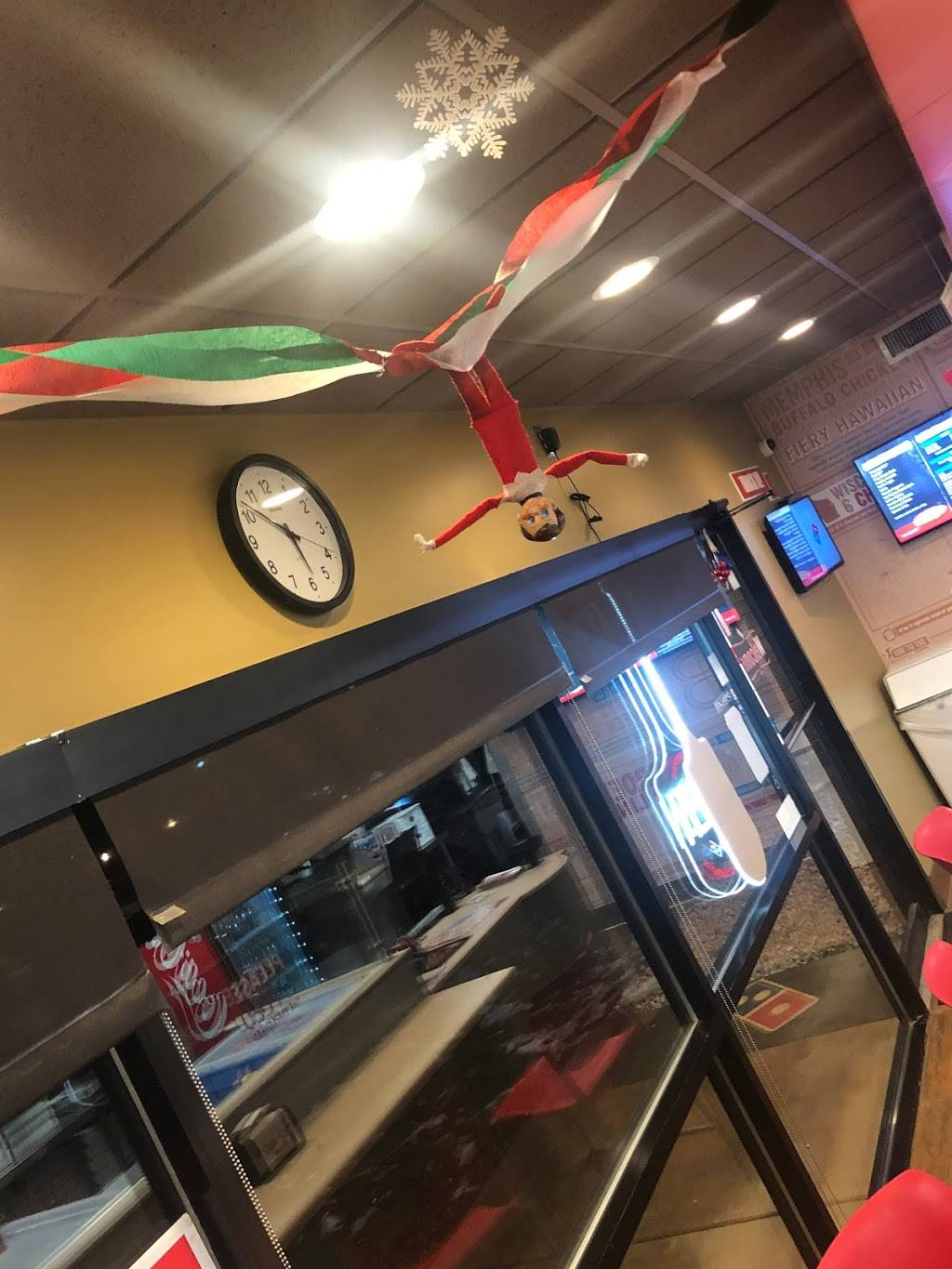 Dominos Pizza | meal delivery | 3311 London Rd, Eau Claire, WI 54701, USA | 7158333933 OR +1 715-833-3933