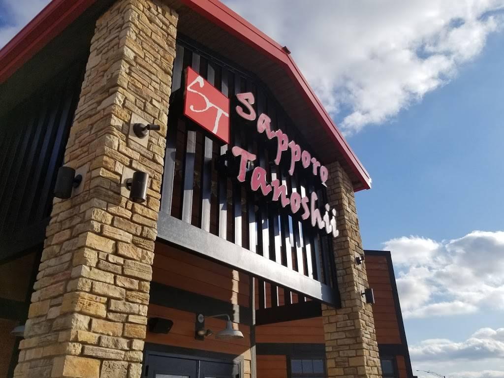 Sapporo Tanoshii   restaurant   Algonquin, IL 60102, USA