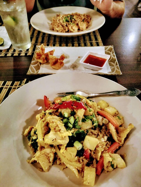 Thai Smile   restaurant   311 Pendleton St, Waycross, GA 31501, USA   9128092348 OR +1 912-809-2348