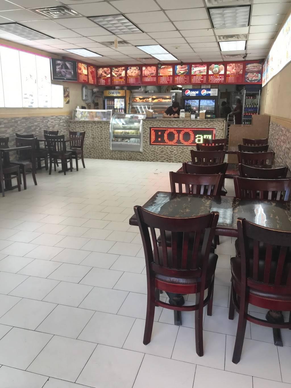 New York Fried Chicken | restaurant | 2821 John F. Kennedy Blvd, Jersey City, NJ 07306, USA | 2013323311 OR +1 201-332-3311