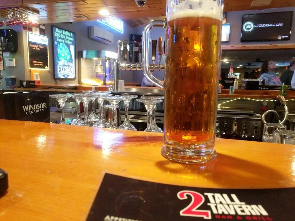 2 Tall Tavern | restaurant | 31723 Azure Rd, Cushing, MN 56443, USA | 2185753013 OR +1 218-575-3013