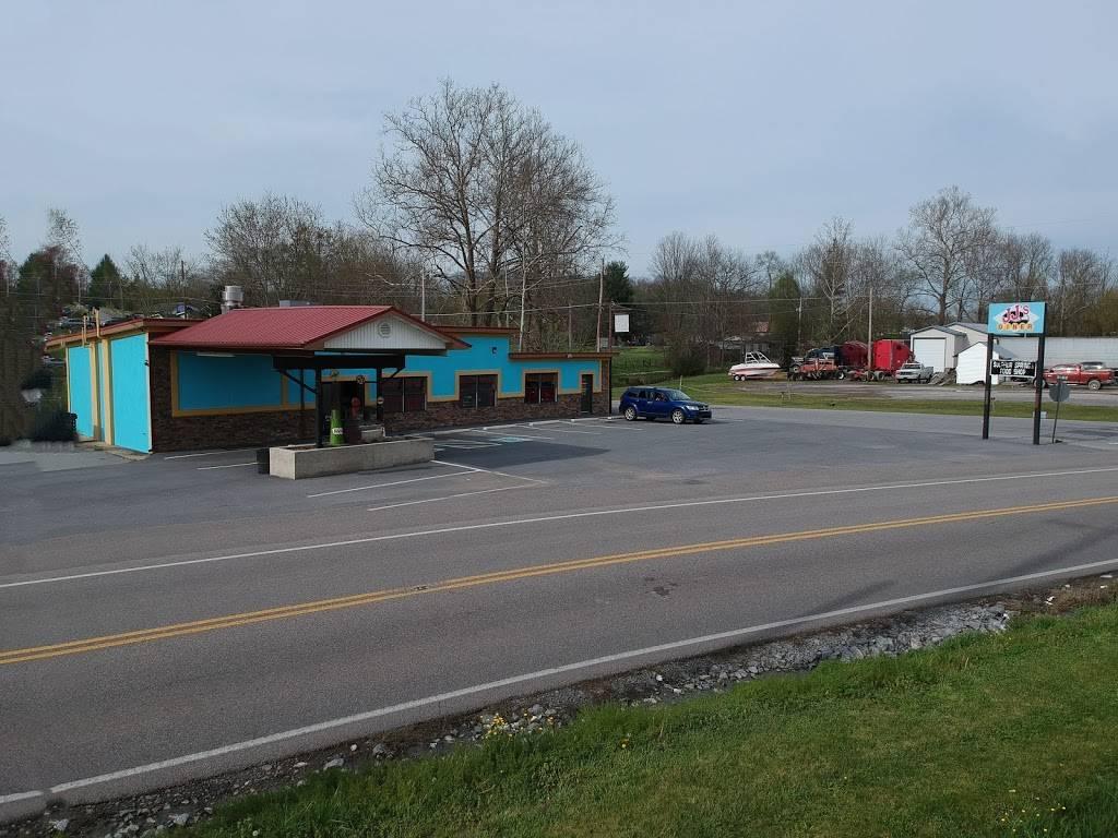 JJs Diner   restaurant   1301 Gray Station Sulphur Springs Rd, Jonesborough, TN 37659, USA   4239134693 OR +1 423-913-4693
