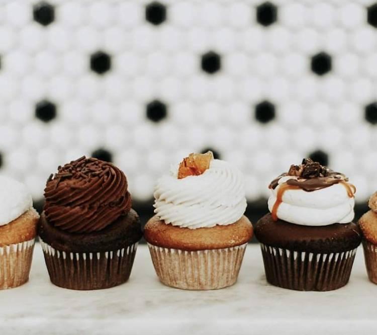 PARLOUR VEGAN BAKERY® BOCA | bakery | 415 Federal Hwy, Boca Raton, FL 33432, USA | 5616177144 OR +1 561-617-7144