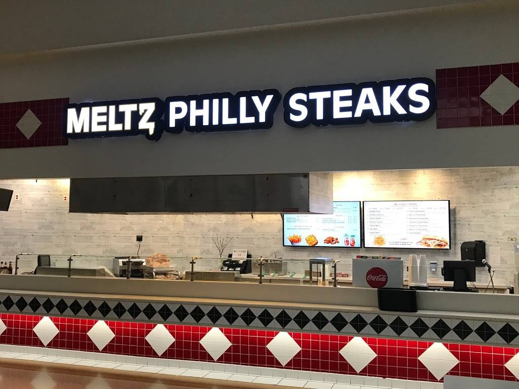 Meltz Philly Steaks | restaurant | 101 Clearview Cir #750, Butler, PA 16001, USA | 4123453491 OR +1 412-345-3491