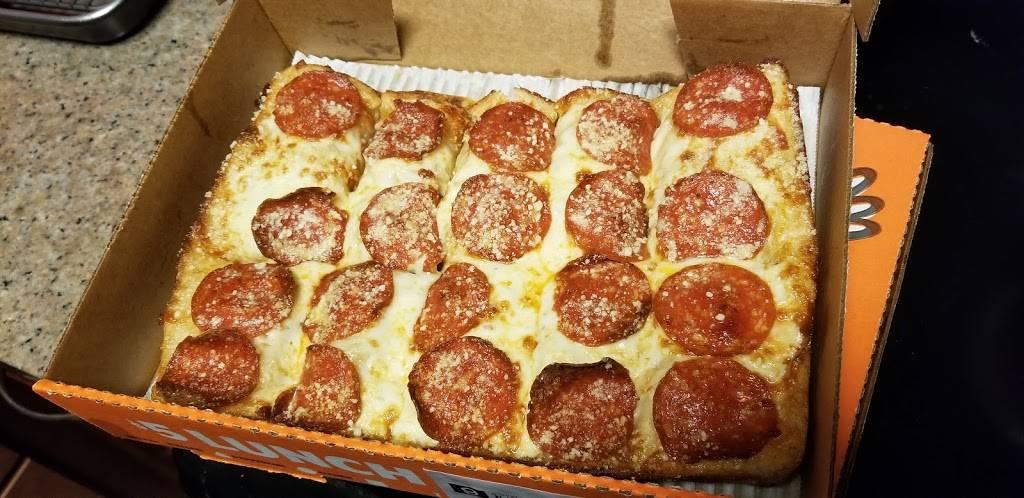 Little Caesars Pizza | meal takeaway | 841 Oak St SW, Atlanta, GA 30310, USA | 4047584888 OR +1 404-758-4888