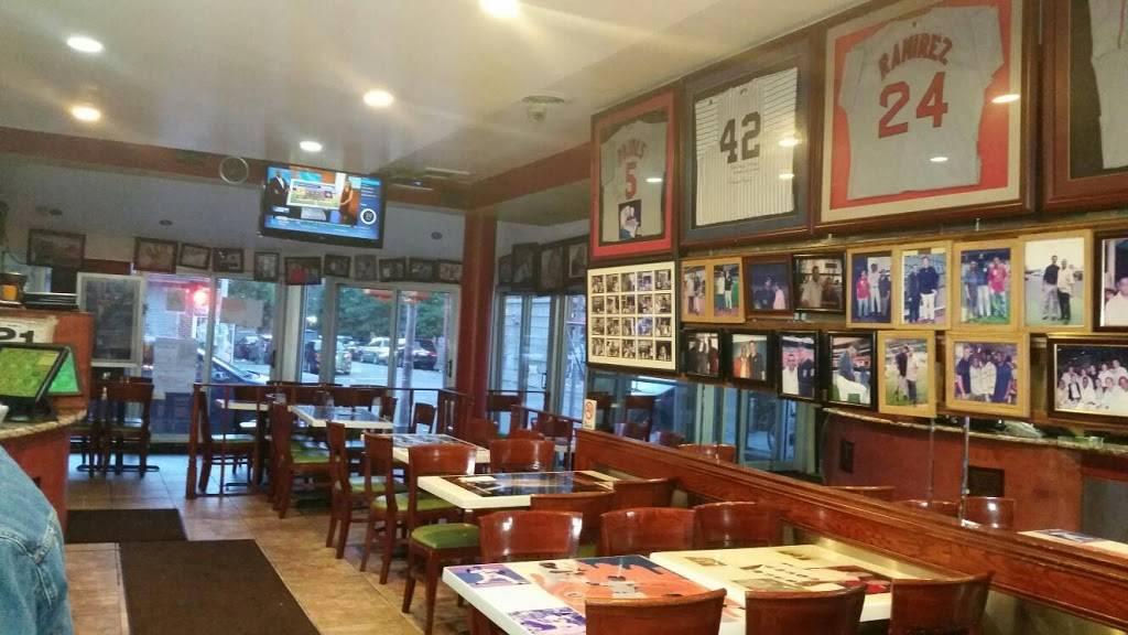 El Nuevo Caridad   restaurant   1618 St Nicholas Ave, New York, NY 10040, USA   2127815782 OR +1 212-781-5782