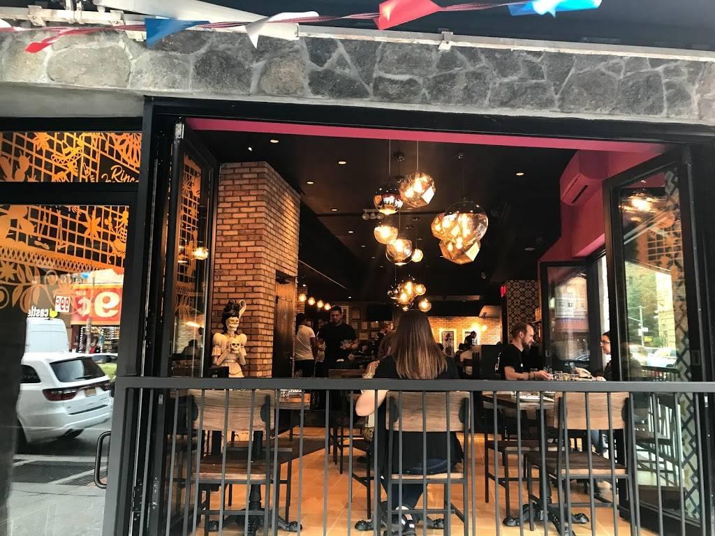 Rincon Mexicano | restaurant | 4160 Broadway, New York, NY 10033, USA | 2128371378 OR +1 212-837-1378