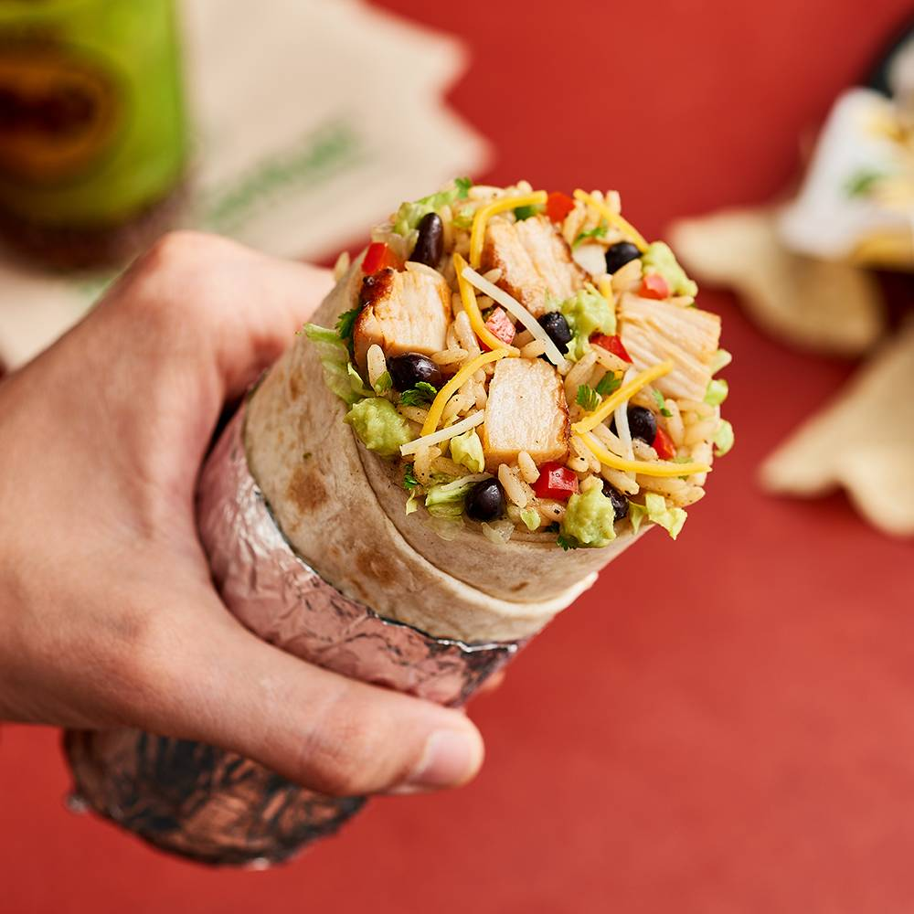 Moes Southwest Grill | restaurant | 2679 Gulf to Bay Blvd, Clearwater, FL 33759, USA | 7277238225 OR +1 727-723-8225