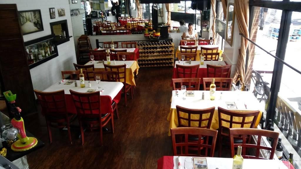 Paraiso Colombiano | restaurant | corona, 10620 Corona Ave, Flushing, NY 11368, USA | 7186995054 OR +1 718-699-5054