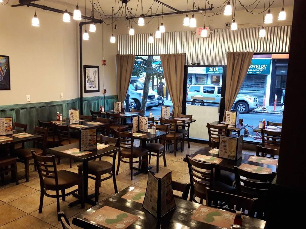 La Tinajita Pizzeria Cubana   meal delivery   2017 Bergenline Ave, Union City, NJ 07087, USA   2015529534 OR +1 201-552-9534