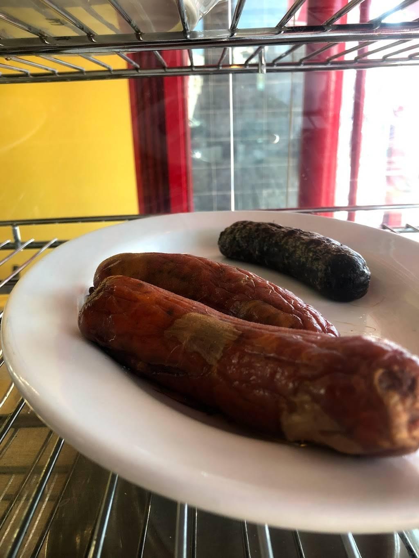 Sabor Criollo | restaurant | 7018 Bergenline Ave, North Bergen, NJ 07047, USA | 2018687700 OR +1 201-868-7700