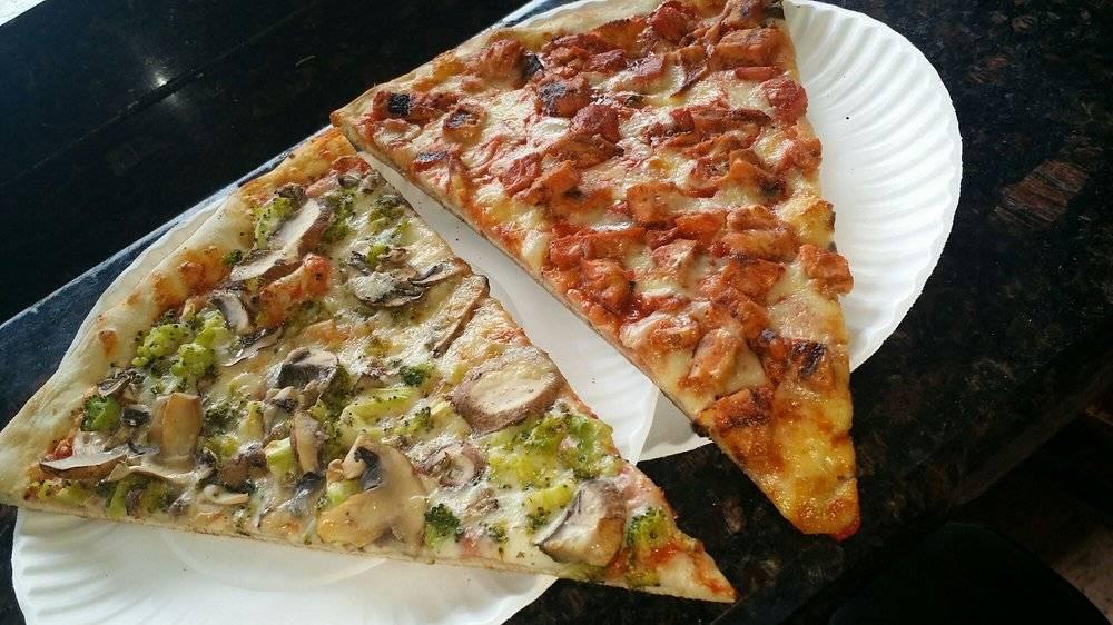 Cugino's Pizzeria | restaurant | 2151 Lemoine Ave, Fort Lee, NJ 07024, USA | 2019470947 OR +1 201-947-0947