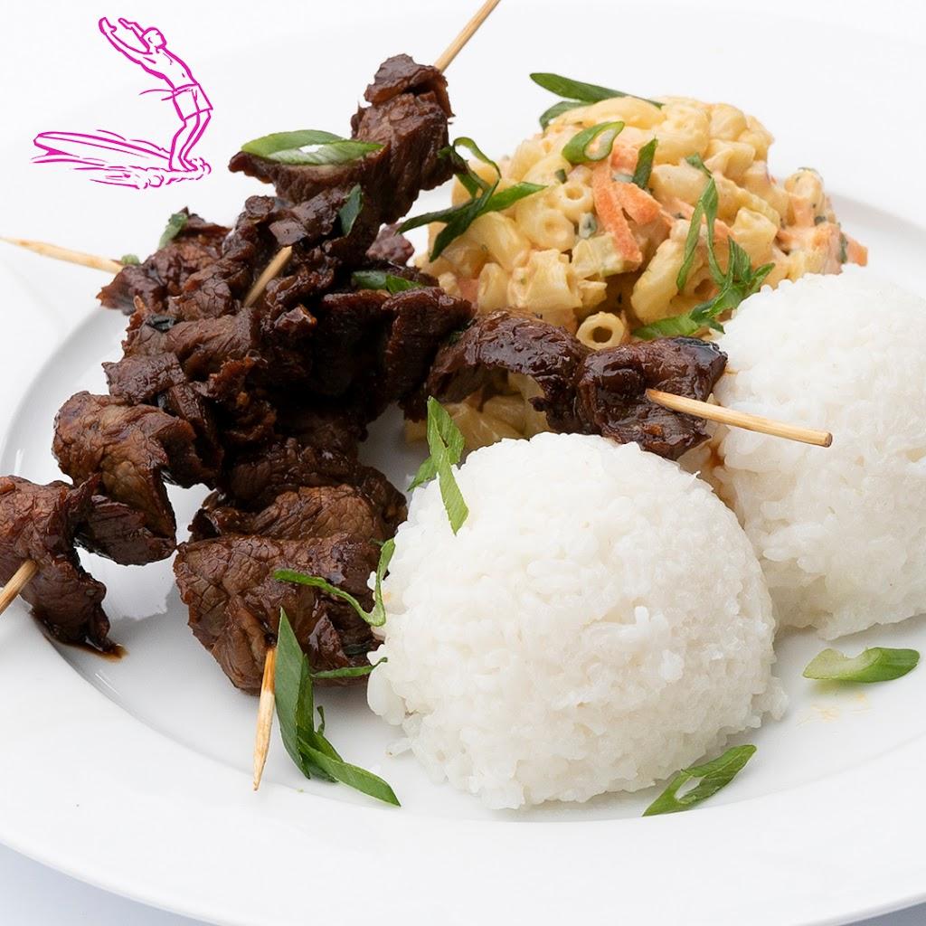 Onolicious Hawaii | restaurant | 3715 Madison Rd, Cincinnati, OH 45209, USA | 5133210034 OR +1 513-321-0034