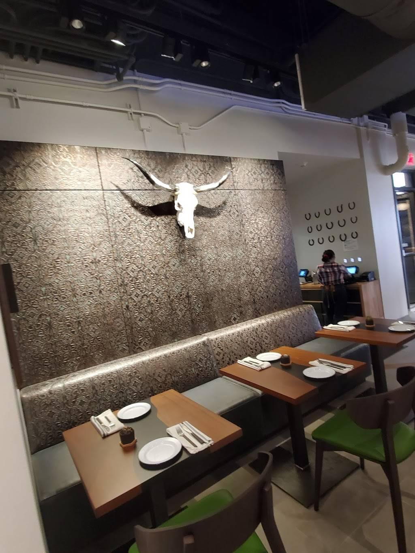 Jaxon Beer Garden Restaurant 311 S Akard St Dallas Tx 75202 Usa