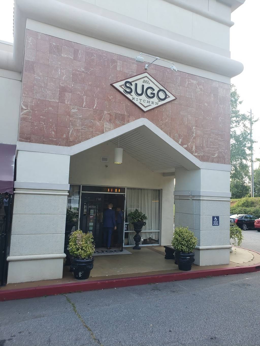 Sugo | restaurant | 10305 Medlock Bridge Rd, Johns Creek, GA 30097, USA | 7708178000 OR +1 770-817-8000