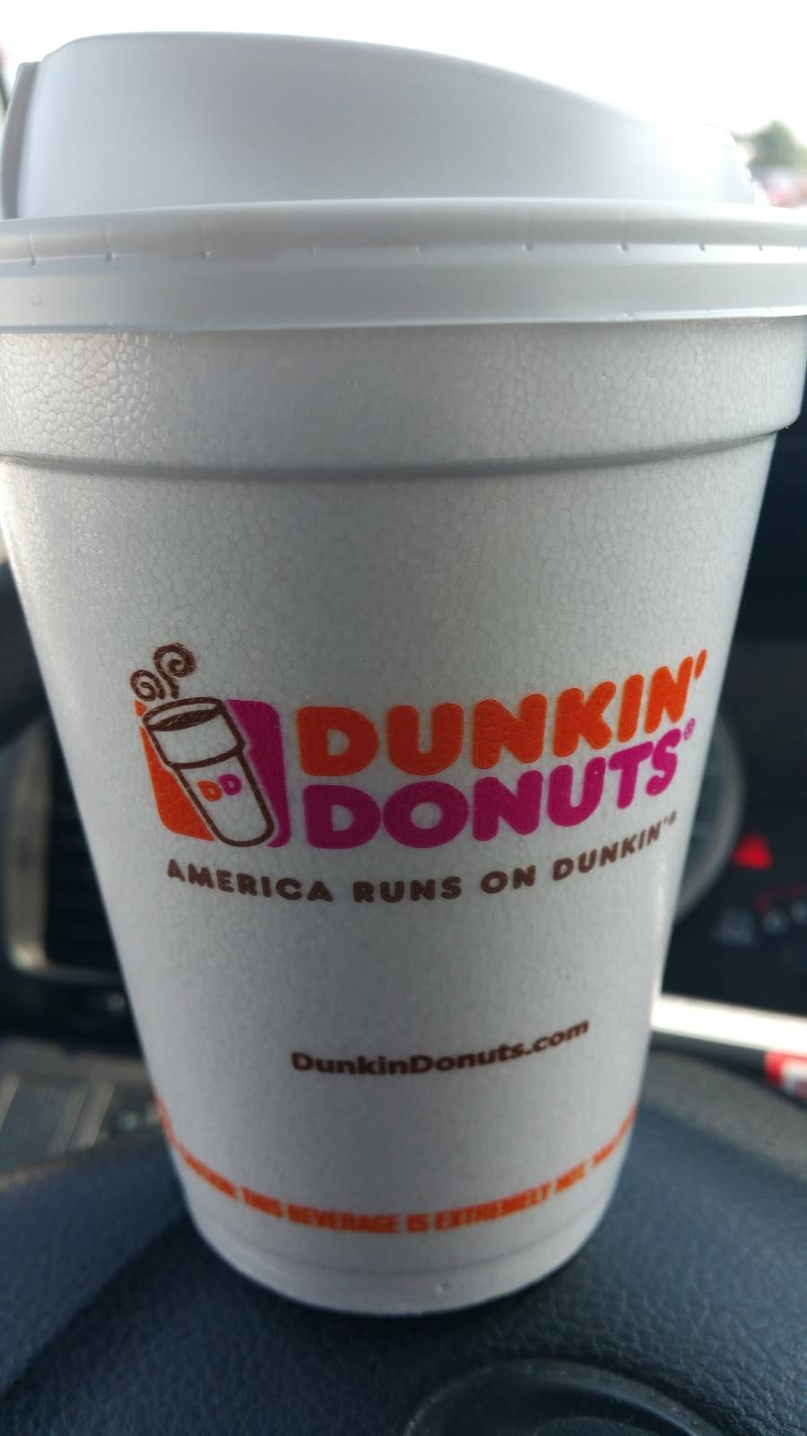 Dunkin Donuts | cafe | 7401 Tonnelle Ave, North Bergen, NJ 07047, USA | 2018685265 OR +1 201-868-5265