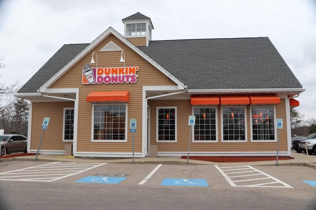 Dunkin | bakery | 1048 South St, Wrentham, MA 02093, USA | 5083849617 OR +1 508-384-9617