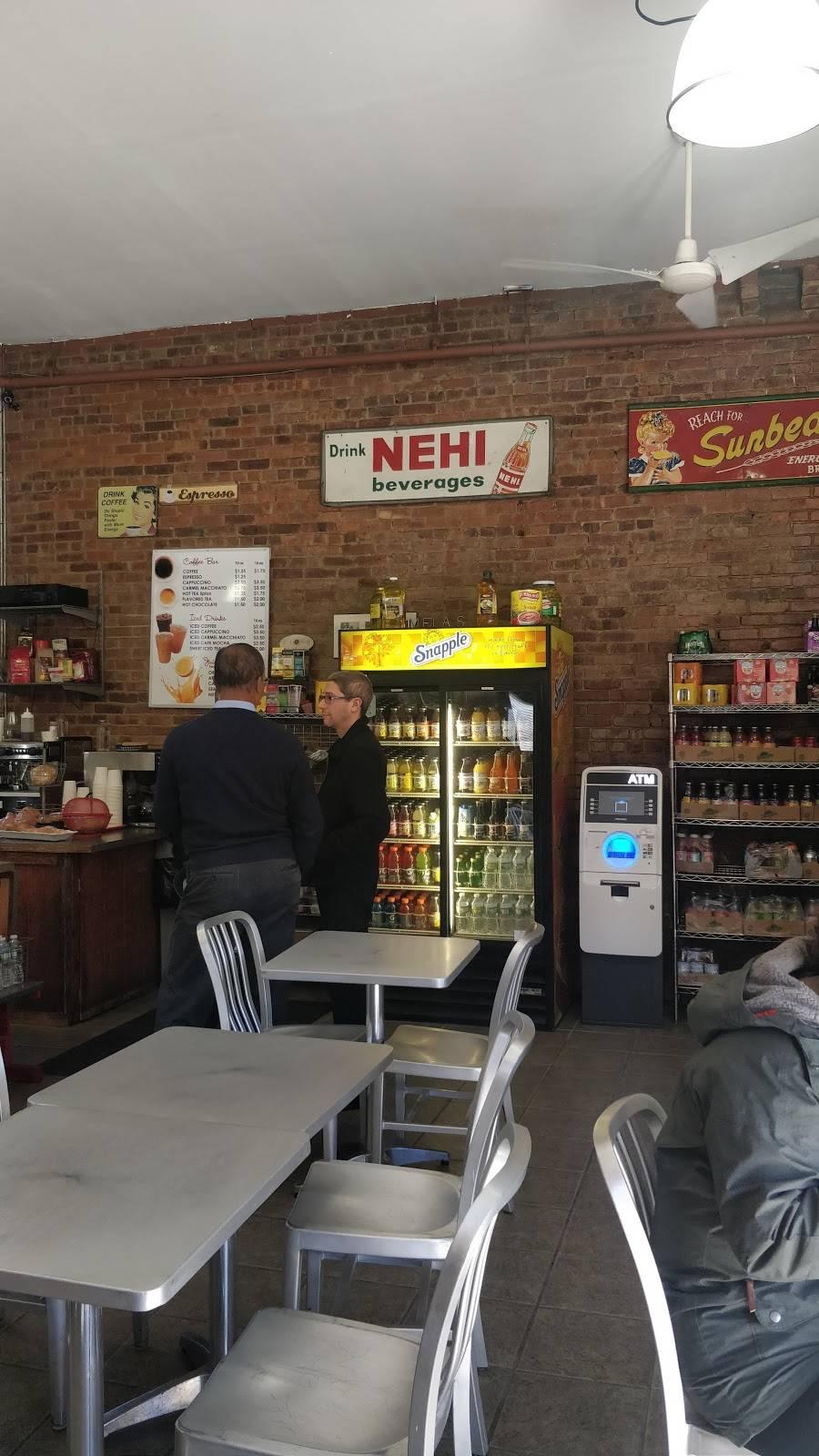 Melas Cafe | restaurant | 1735 Washington Ave, (174th St- Washington Ave.), Bronx, NY 10472, USA | 7189012181 OR +1 718-901-2181