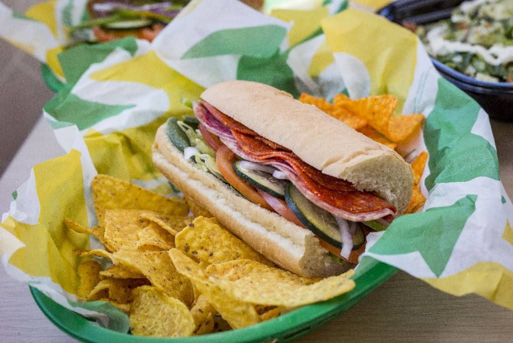 Subway Restaurants | restaurant | 116 N Euclid St, Fullerton, CA 92832, USA | 7148708630 OR +1 714-870-8630