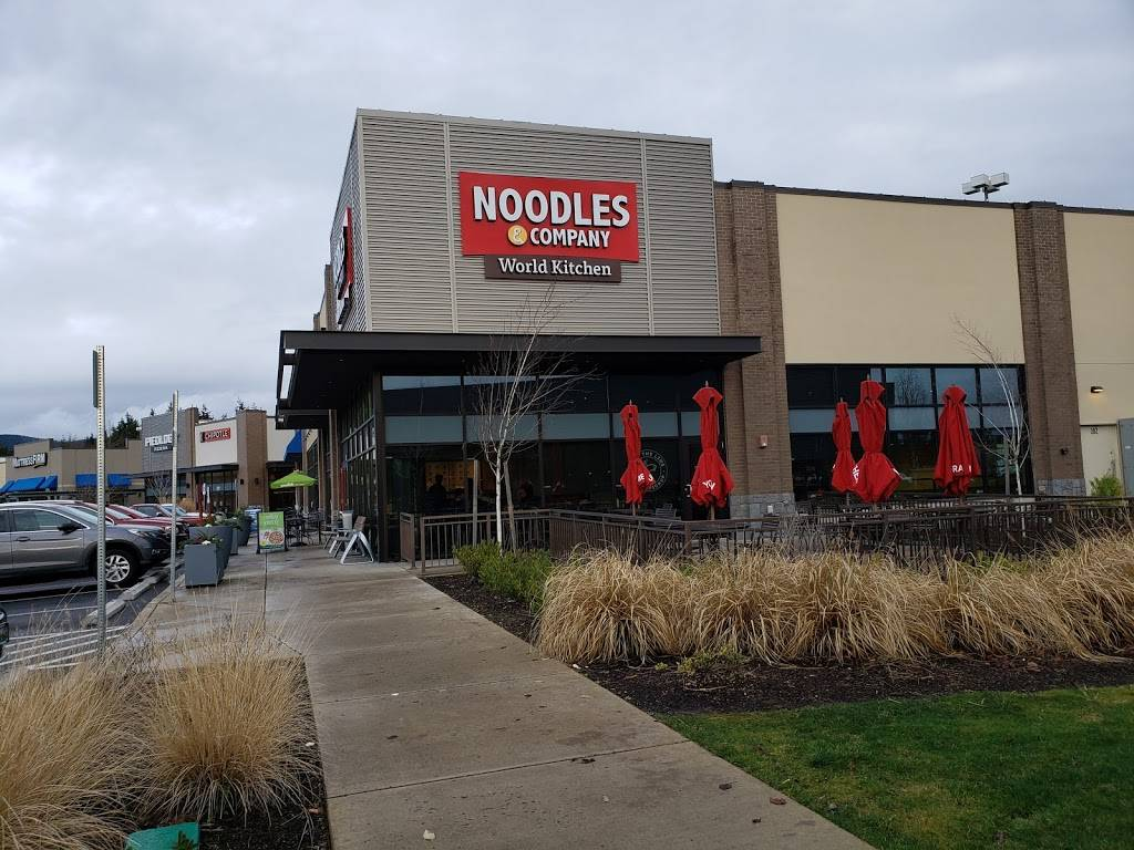 Noodles and Company   restaurant   2820 Gateway St, Springfield, OR 97477, USA   5417262615 OR +1 541-726-2615