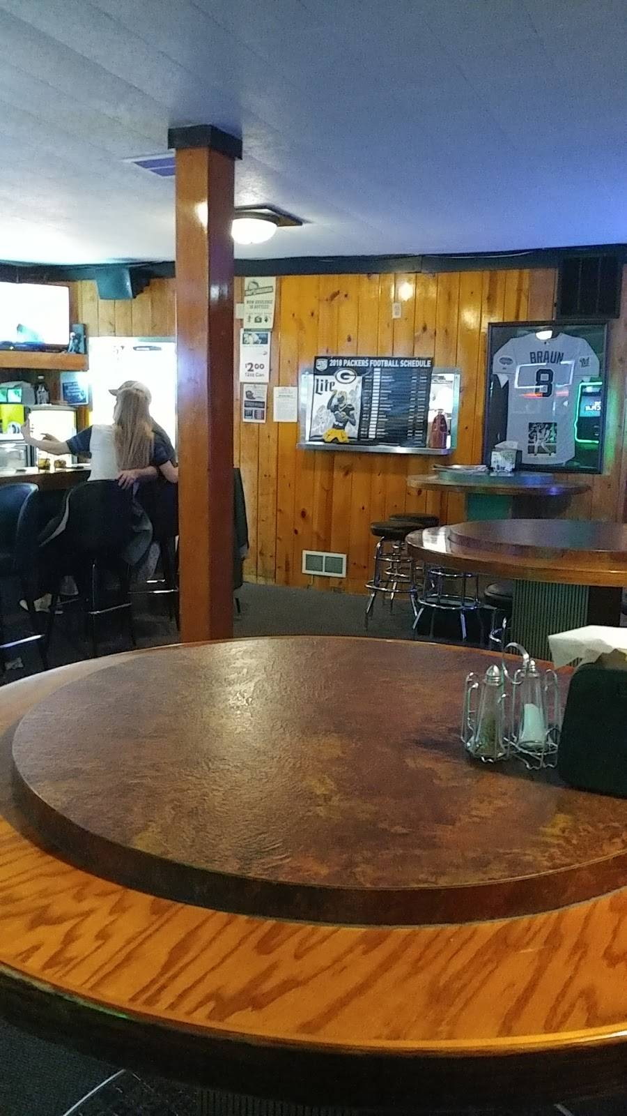 Bears Sports Bar   restaurant   214 N Milwaukee St, Theresa, WI 53091, USA   9202762104 OR +1 920-276-2104