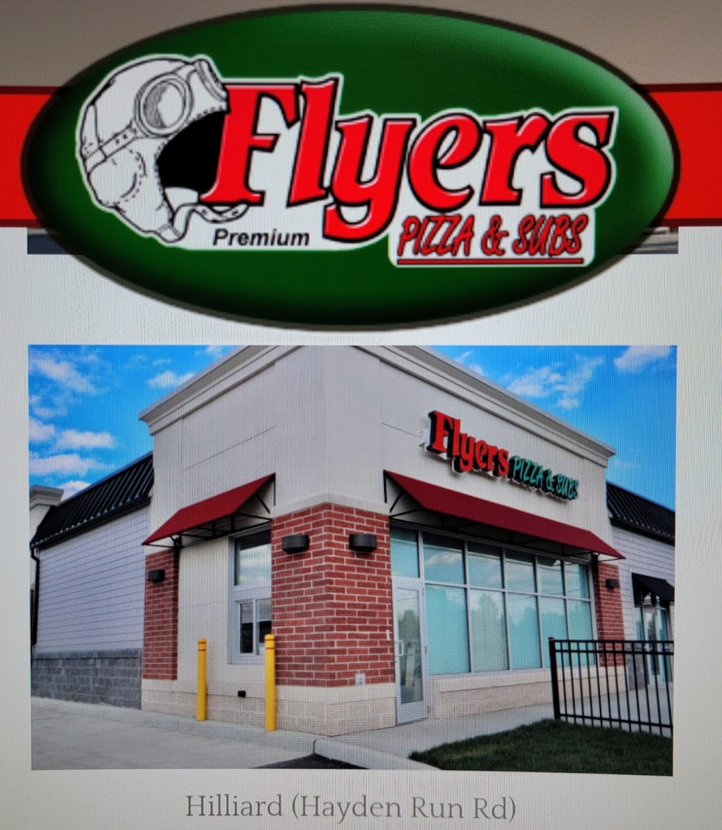 Flyers Pizza Hayden Run | meal delivery | 6542 Hayden Run Rd, Hilliard, OH 43026, USA | 6149690789 OR +1 614-969-0789