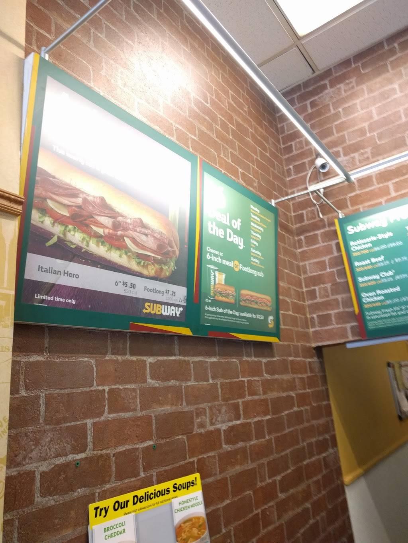 Subway Restaurants   restaurant   79-19b Northern Blvd, Jackson Heights, NY 11372, USA   3479567974 OR +1 347-956-7974