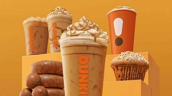 Dunkin | bakery | 2519 N Main St Suite A, Summerville, SC 29486, USA | 8437258015 OR +1 843-725-8015