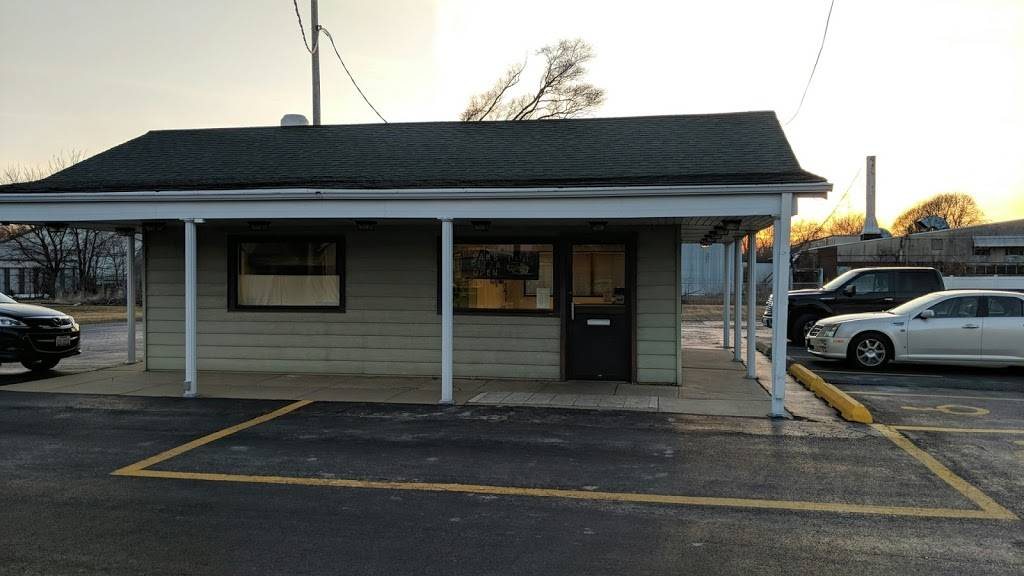 Sams Pizza | restaurant | 115 S Columbia Ave, Oglesby, IL 61348, USA | 8158839413 OR +1 815-883-9413