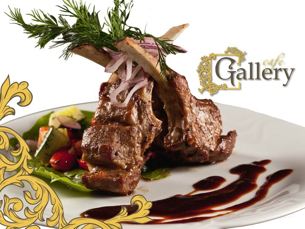 Cafe Gallery   restaurant   2801 Coney Island Ave, Brooklyn, NY 11235, USA   7186767979 OR +1 718-676-7979